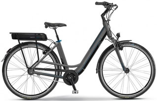 Winora X480 City e-Bike