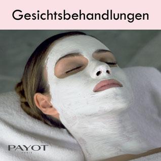 kosmetische Behandlungen Gesicht