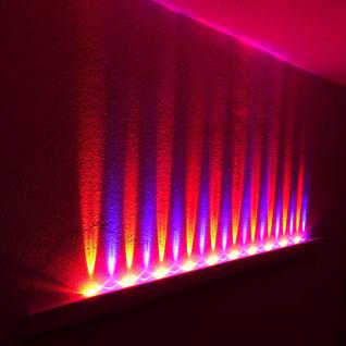 Lampe Motorrad Bike Design Nachtlicht