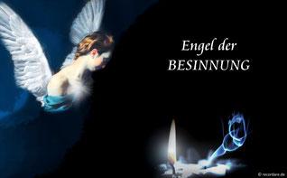 Engel der Besinnung