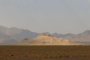 Wüstenimpressionen...