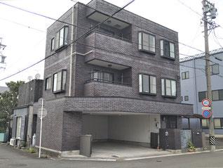 岐阜県岐阜市 激安外壁塗装&屋上防水工事