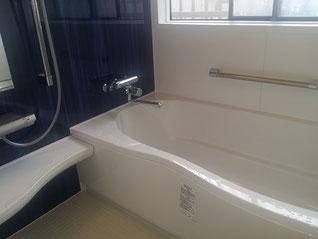 お風呂のリフォ-ム 岐阜市