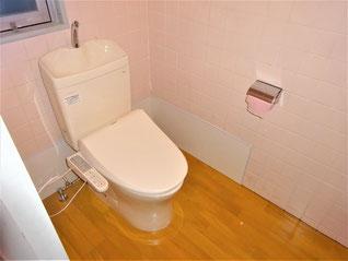 イクメンリフォームによる和式トイレを洋式トイレに激安リフォーム