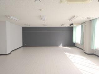 名古屋大学(大幸キャンパス)内装工事