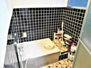 お風呂のリフォ-ム 岐阜