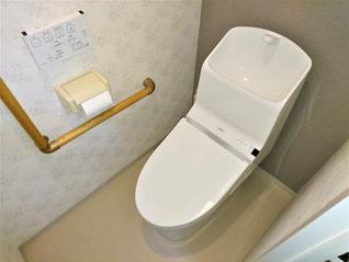 トイレの交換 一宮市