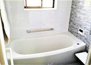 お風呂のリフォ-ム 羽島市