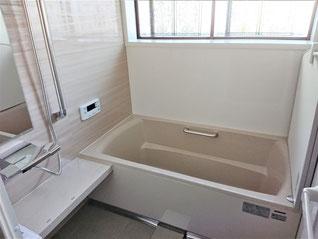 岐阜県大垣市 激安、お風呂のリフォーム
