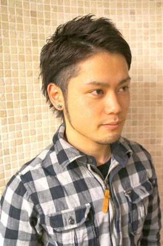 stylist tominaga
