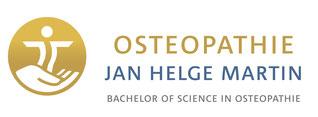 JAN HELGE MARTIN • Praxis für Osteopathie, Physiotherapie & Manuelle Therapie in Berlin Wilmersdorf Schmargendorf
