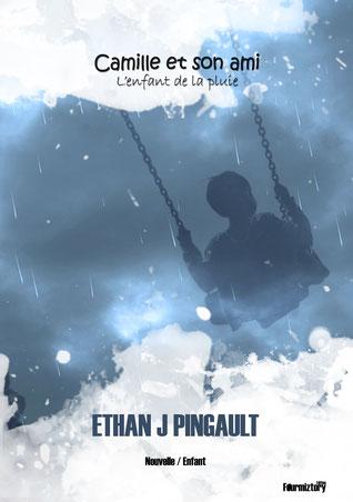 Couverture - Placébo - Ethan J Pingault - Lecture en ligne