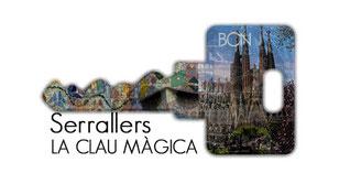Serrallers 24 hores a Barcelona