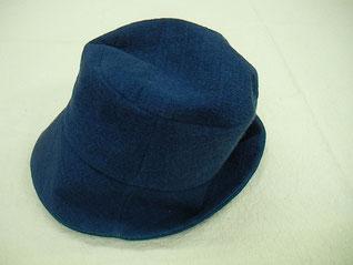 藍染め丸天セーラー ¥8,800+税