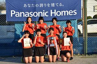 優勝:杉戸市立杉戸中学校(埼玉)