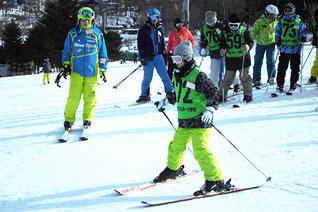 スキー(特別教室)