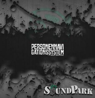 SoundPark Single - Personennavigationssystem
