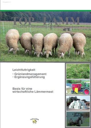TOP-Lamm III Deckblatt