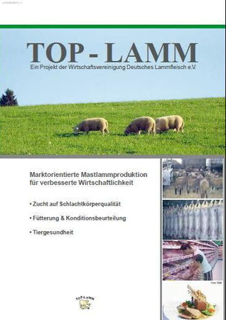 TOP-Lamm I - Deckblatt