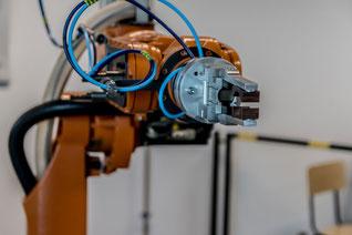 usinage de précision pour machines outils systèmes automatisés et robotisés