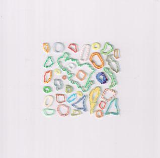 Formes closes (15 cm x 15 cm)