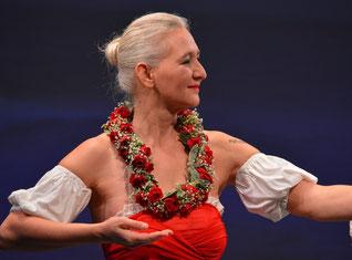 Hula, Lomi Intensiv, Lomi Kurs, Sonja Gabriel, Lomi Akademie