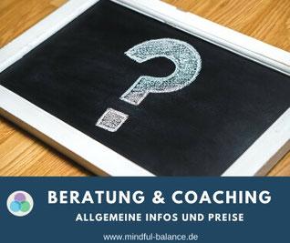 Beratung, Coaching, Hagen, www.mindful-balance.de