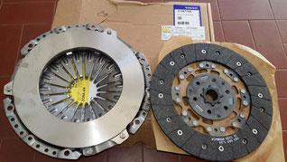 Kit frizione Volvo V40 - S40 - 31367766