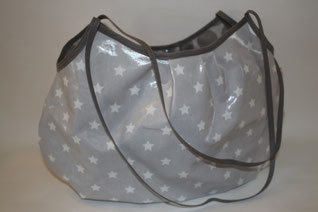 ... Star big - light grey