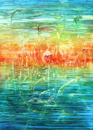 peinture abstraite acrylique sur toile, tableau moderne coloré, tableau abstrait multicolore, tableaux abstraits design contemporain,  tableau abstrait design, peinture abstraite moderne, peinture abstraite contemporaine, tableaux abstraits acrylique