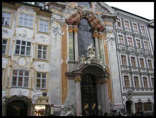 (D) München und Andechs 01. - 03.01.2003