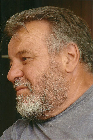 10.10.1940 - 07.07.2010 Opa Josef. Wir lieben und vermissen Dich.