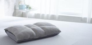 一人暮らしだからこそオーダー枕
