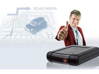elektronisches Fahrtenbuch