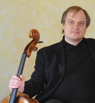 Professor Troels Svane, Solo Konzerte