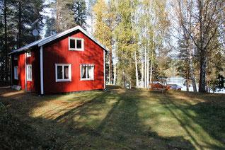 Haus in Lappland mieten