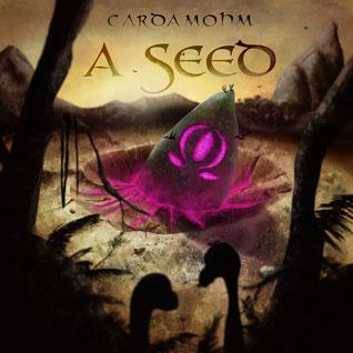 Pochette de l'album A Seed