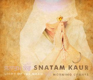 Sanatam Kaur-Light of the Naam: Morning Chants