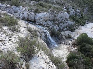 Source du Vallon des Escaouprés
