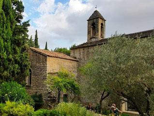 Abbaye Ste Marie de Pierredon