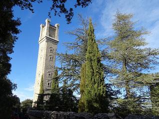 La tour Philippe