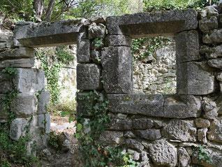 Gorges et Moulins de la Véroncle : 6 octobre 2019
