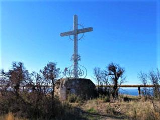 La Croix de Rognac