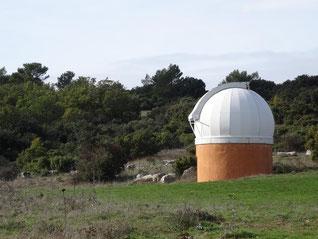 L'observatoire de la Sinne