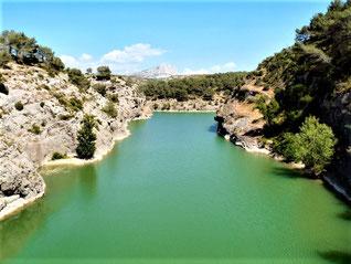 Lac Zola