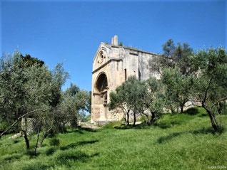La chapelle Saint Gabriel