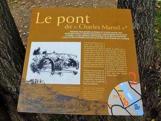Cascades du Sautadet, la Roque sur Cèze : 14/10/2018