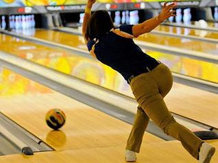 Soirée au bowling d'Istres : 8 mars 2018