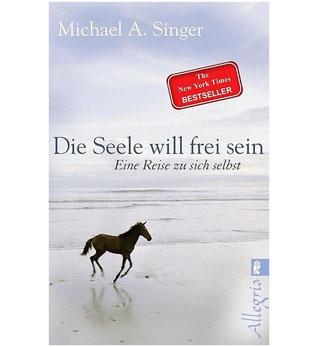 Buch Michael Singer Die Seele will frei sein