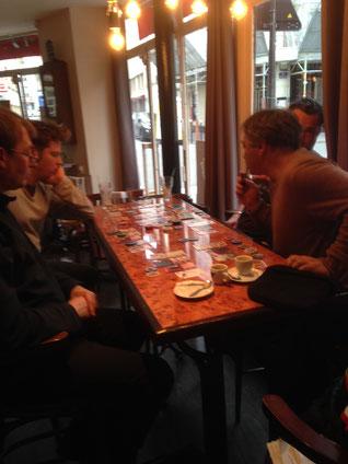 Bar Restaurant Aux dés calés